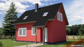 Projekty domů - Prozi 103