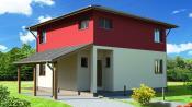 Projekty domů - Prozi 113