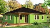 Projekty domů - Prozi 126
