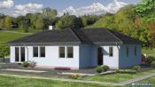 Projekt domu – Prozi 134