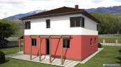 Projekty domů - Prozi 160