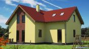 Projekt domu – Prozi 167
