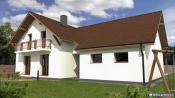 Projekt domu – Prozi 258