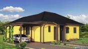 Projekty domů - Prozi 94