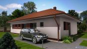 Projekty domů - Prozi 111