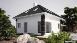 Projekty domů - Prozi 115