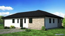 Projekty domů - Prozi 121