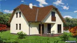 Projekty domů - Prozi 149