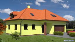 Projekt domu – Prozi 278