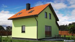 Projekty domů - 79