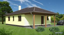 Projekty domů - Prozi 91