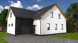 Projekty domů - Prozi 248