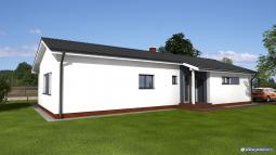 Projekt domu – Prozi 146