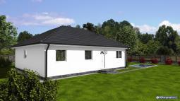 Projekty domů - Prozi 106