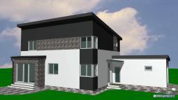 Projekty domů - Prozi 155