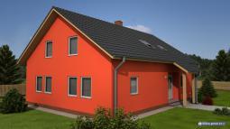 Projekty staveb - Prozi 156