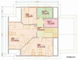 Individuální projekty rodinných domů - Prozi 149
