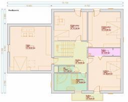 Projekty staveb - Prozi 208