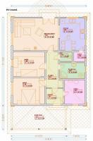 Typové projekty rodinných domů - Prozi 91