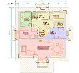 Projekty domů - Prozi 157