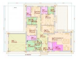 Projekty domů - Prozi 220