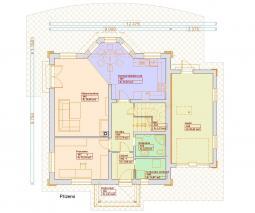 Projekty staveb - Prozi 161