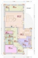 Projekty patrových domů - Prozi 217