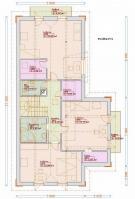 Typové projekty rodinných domů - Prozi 217