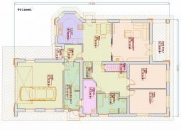 Projekty domů - Prozi 240
