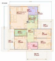 Typové projekty rodinných domů - Prozi 116