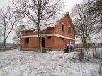 Projekty rodinných domů – 1